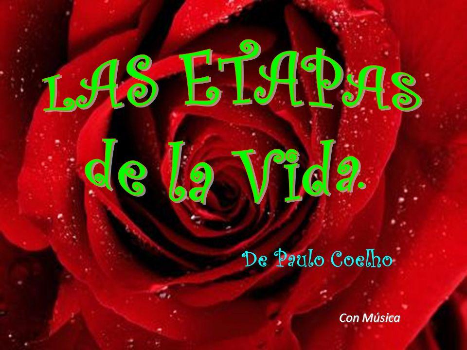 Con Música De Paulo Coelho