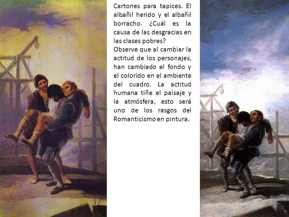 Al igual que existe la Academia de la Lengua, creada por Felipe V, desde Carlos III existe también la Academia de Bellas Artes de San Fernando, que se ocupa de fomentar la calidad en las tres bellas artes, escultura, pintura y arquitectura.