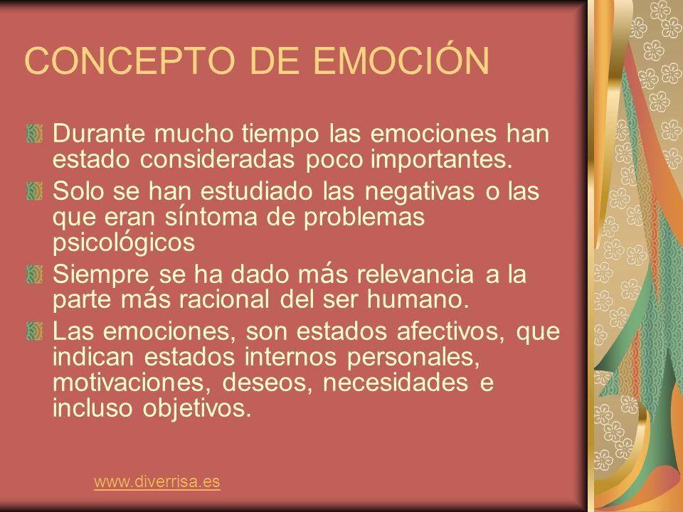 A los pocos meses de vida, ya adquirimos emociones b á sicas como el miedo, el enfado o el deseo.