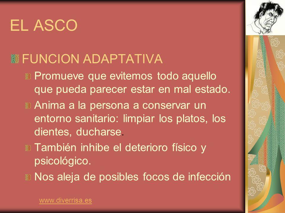 INTELIGENCIA EMOCIONAL. www.diverrisa.es