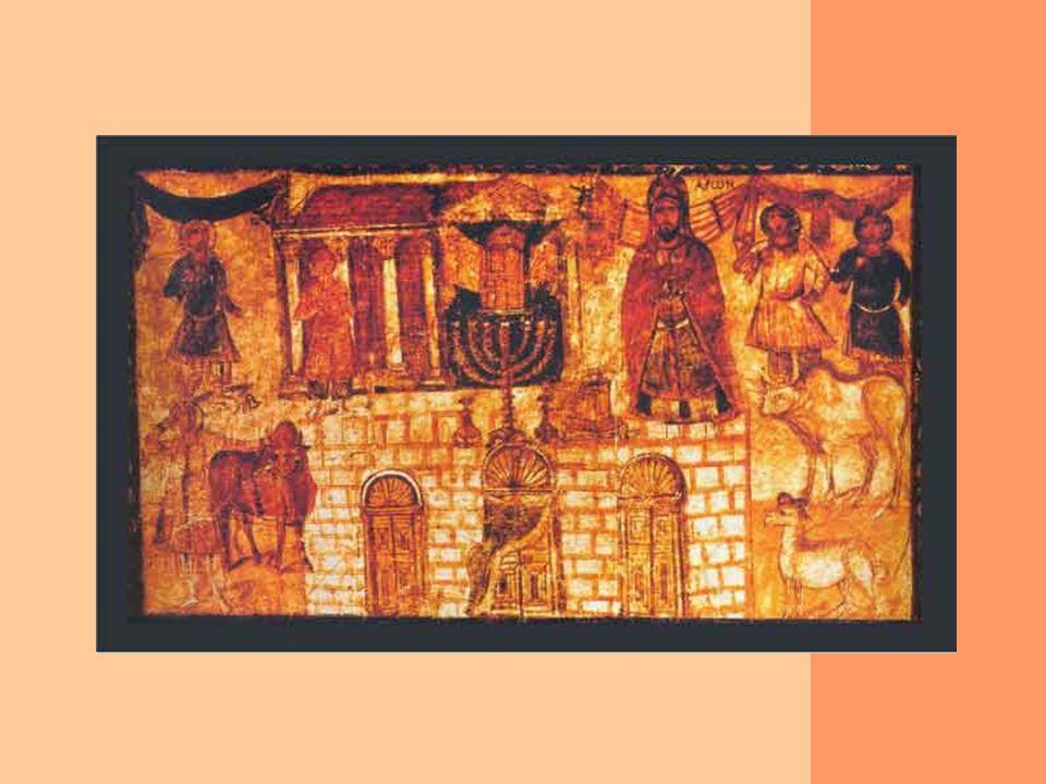 El Beit Hamikdash simbolizó siempre la soberanía política y religiosa del pueblo judío en Eretz Israel.