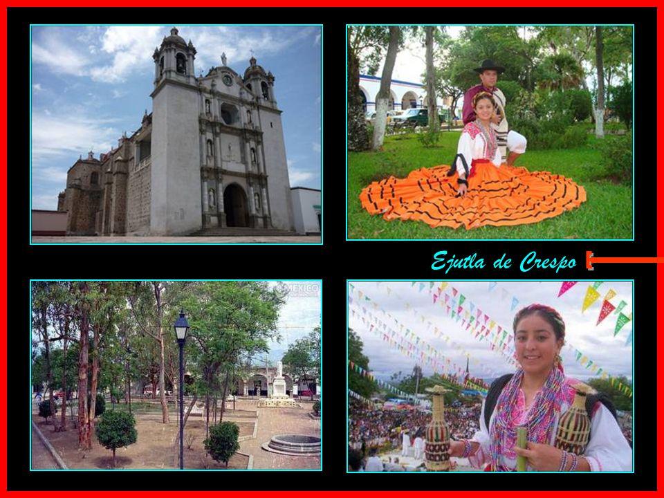 El Tule El Árbol de Santa María del Tule, es reconocido como el árbol más notable del Estado de Oaxaca y es famoso por su excepcional diámetro del tro
