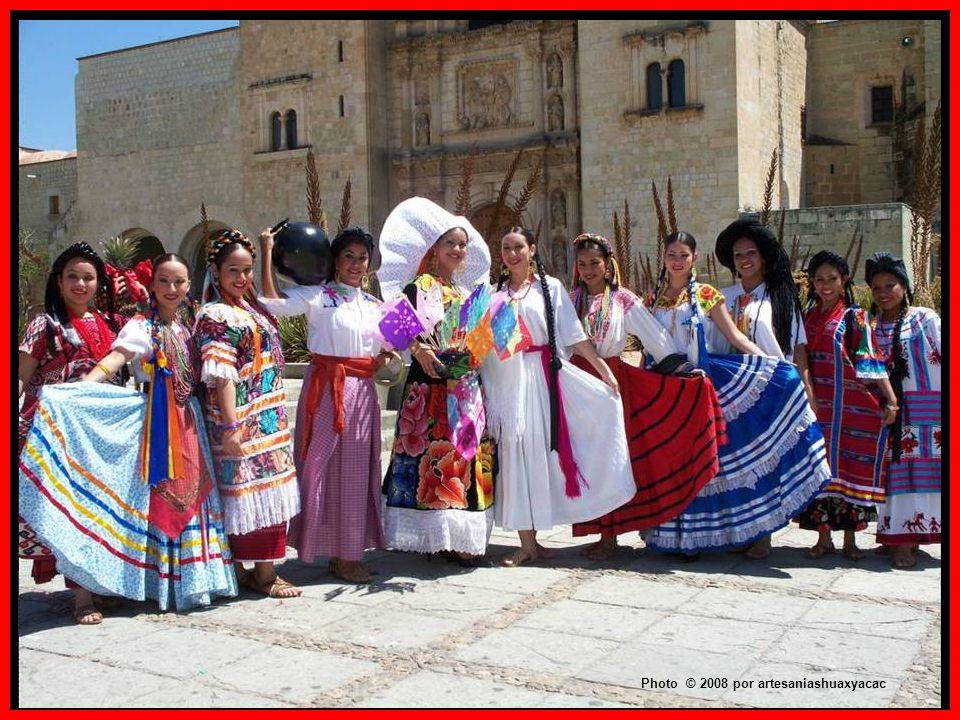 Capulalpam de Mèndez 1.Photo © 2008 por Arely