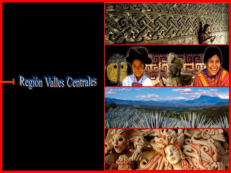 Artesanía de Oaxaca