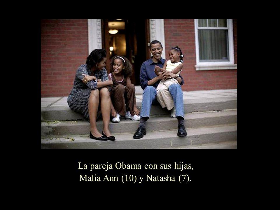 Que Barak Obama, él mismo un mulato y su hermana Maya, mestiza malayo-estadunidense, casada con un canadiense de origen chino, señalen el camino del g