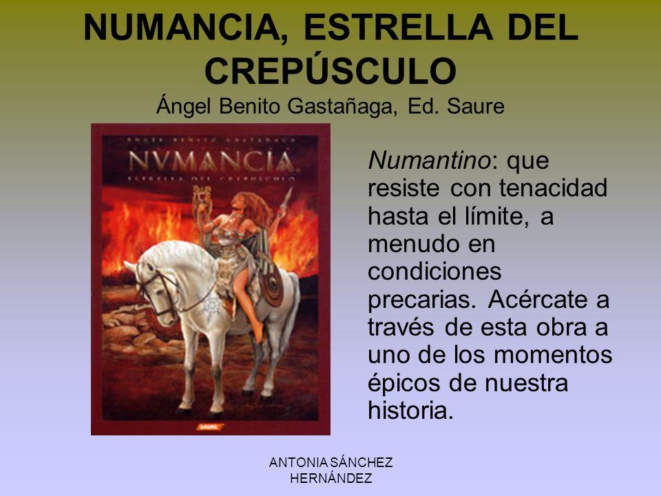ANTONIA SÁNCHEZ HERNÁNDEZ EL PORTAL DEL CUERVO Anthony Horowitz, Salamandra Antes del principio fue el portal.