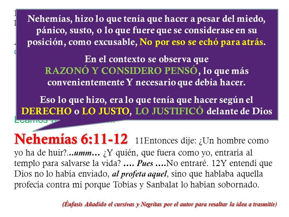 En este ocasión encontramos un poderoso ejemplo de cuando Dios habla no lo cambia por nada y el siervo de Dios debe obedecer.