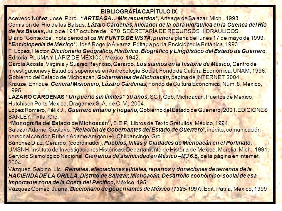 1951, 27 de febrero. ENTREGA DEL INFORME O MEMORIA DEL FRACCIONAMIENTO DEL LATIFUNDIO DE LA ORILLA POR PARTE DEL LIC. GABINO VÁZQUEZ AL GRAL. LÁZARO C