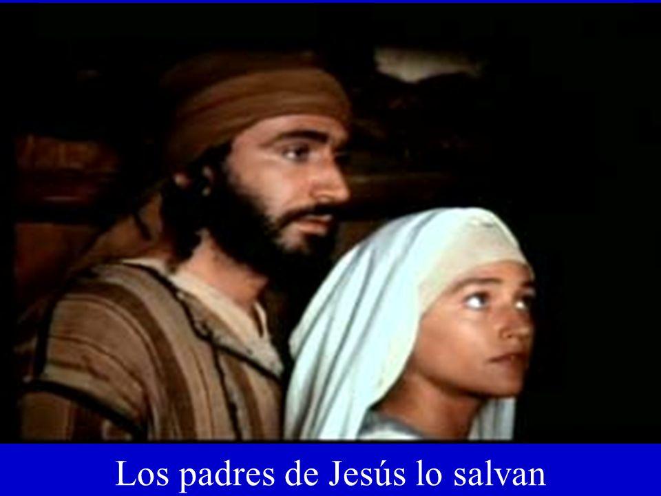 Preocupaciones, recuerdos, logros y frustraciones. Pero José y María se fían de Dios.