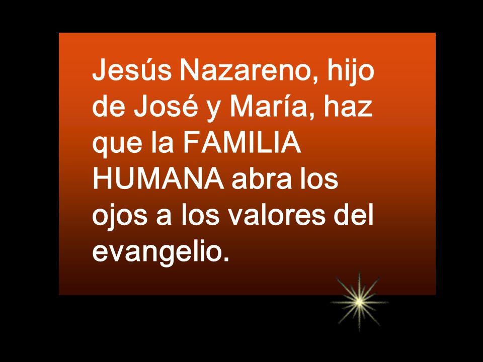 4 – José es modelo de obediencia total.No se divorcia ni abandona su familia.