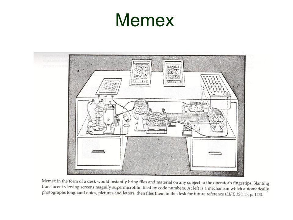 Memex