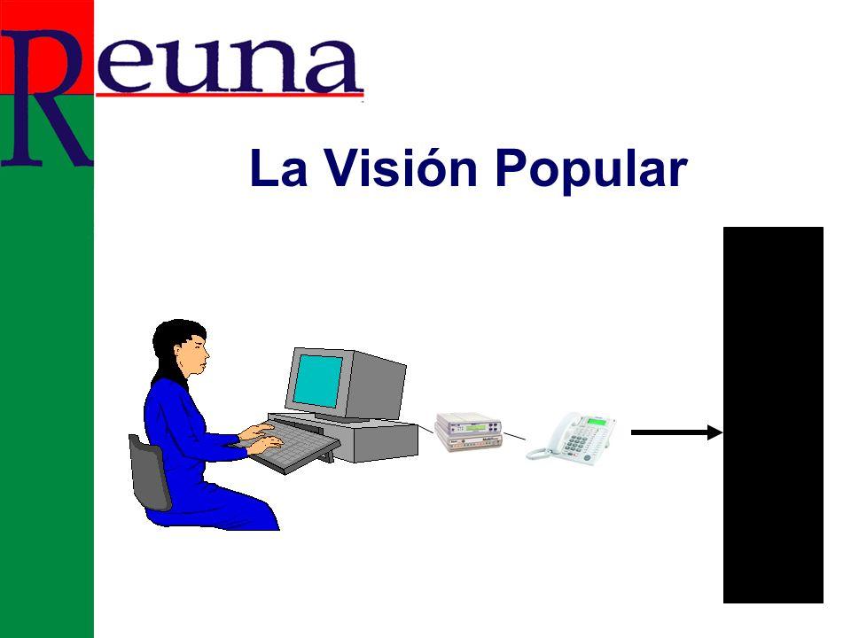 La Visión Popular