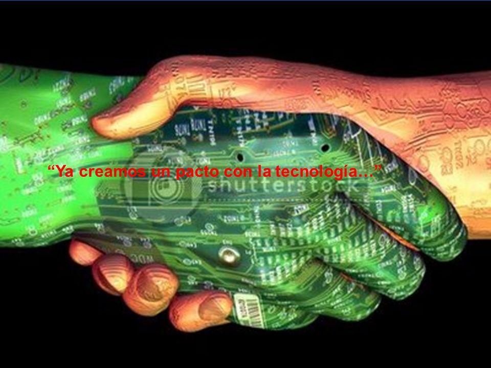 Hoy en día Internet se convirtió en una herramienta esencial en nuestras vidas. Pero aún no se sabe qué será de ella en el futuro, en qué se podría co