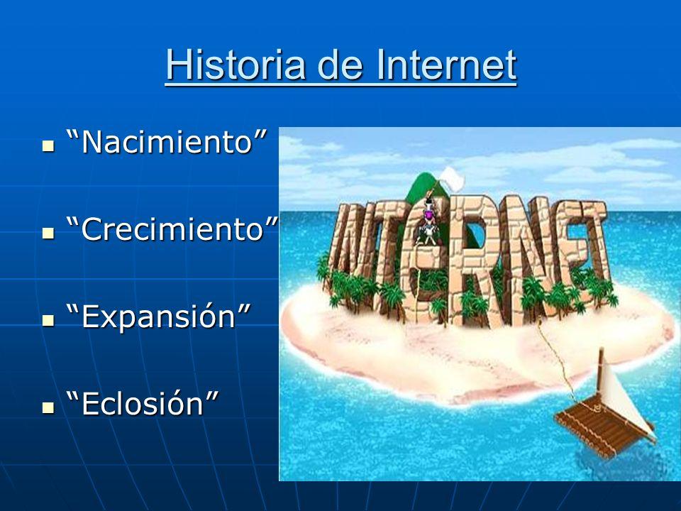 Años 60: Herbert M. Mcluhan utilizó el termino ALDEA GLOBAL para denominar la interconexión humana generada por los medios electrónicos de comunicació