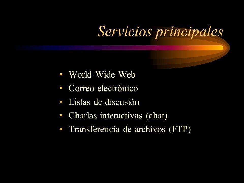 Como conectarse PC Software Módem Linea telefonica Proveedor de servicios