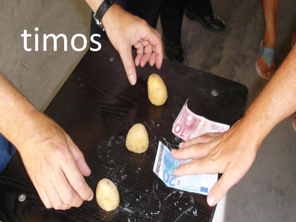 Prevención de Riesgos en Internet - Carmen González - 2010 timos
