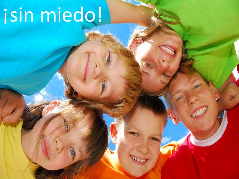 Prevención de Riesgos en Internet - Carmen González - 2010 ¡sin miedo!