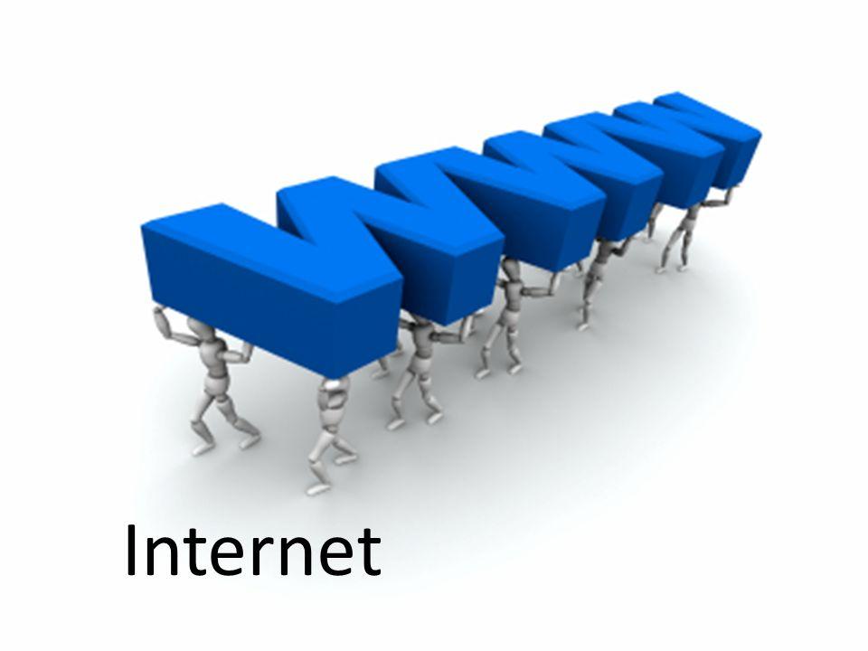 Prevención de Riesgos en Internet - Carmen González - 2010 Internet