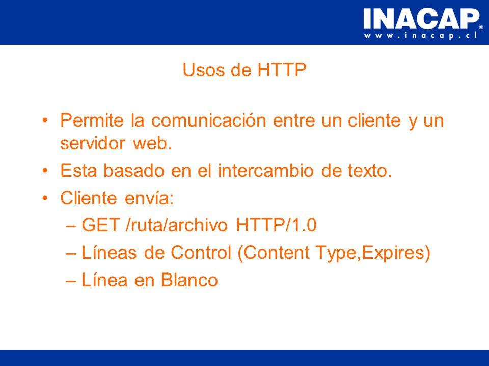 Protocolos TCP-IP, HTTP, FTP TCP-IP es una suite de protocolos.( RFC1180) HTTP:( Hyper Text Transfer Protocol) Protocolo usado en la World Wide Web. F