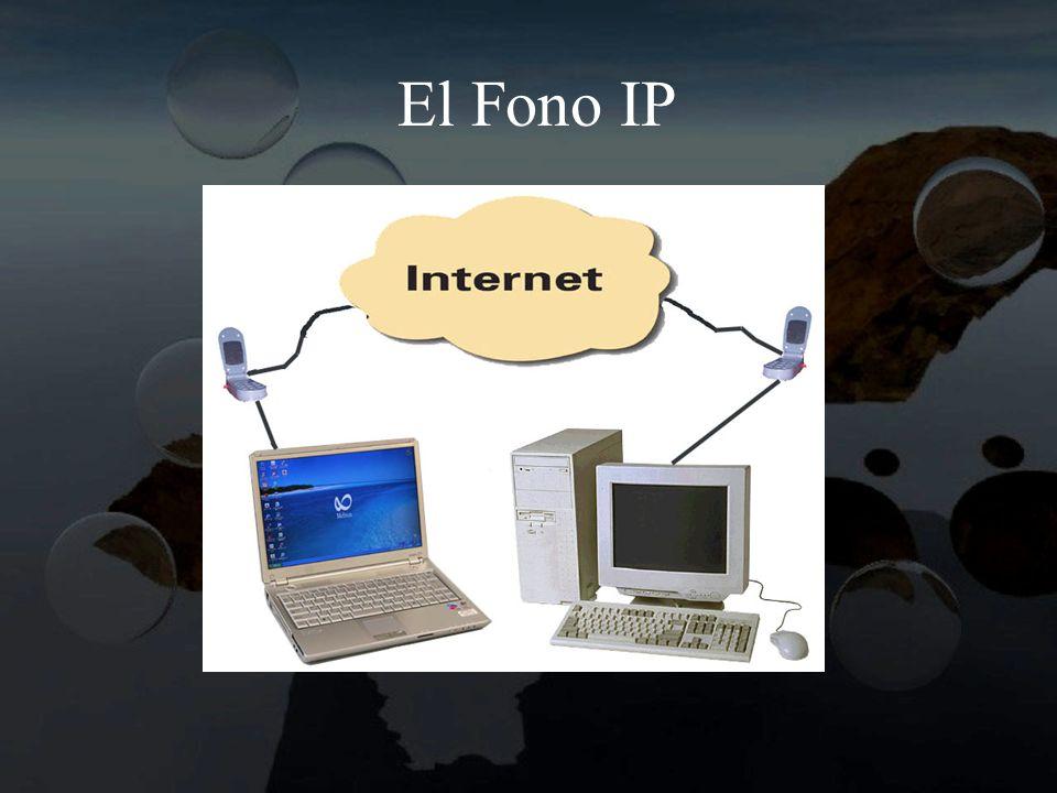 El Fono IP