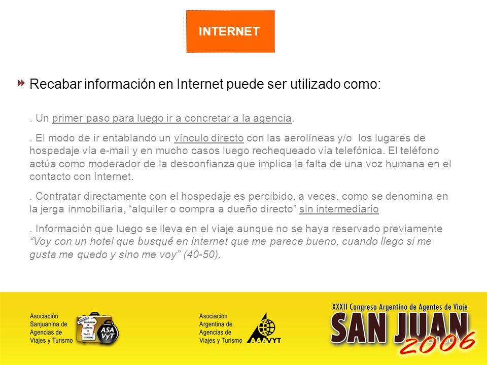 14 Recabar información en Internet puede ser utilizado como:.