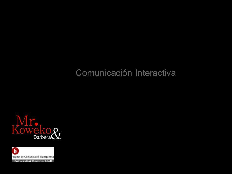 Tocabilidad::::> Interacción Técnicas visuales que intentan reproducir el efecto KANSEI.