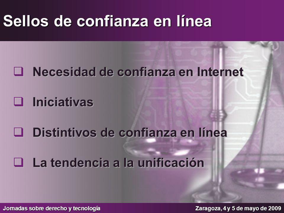 Jornadas sobre derecho y tecnologíaZaragoza, 4 y 5 de mayo de 2009 Plan AVANZA 2: www.planavanza.es Disposición adicional tercera.