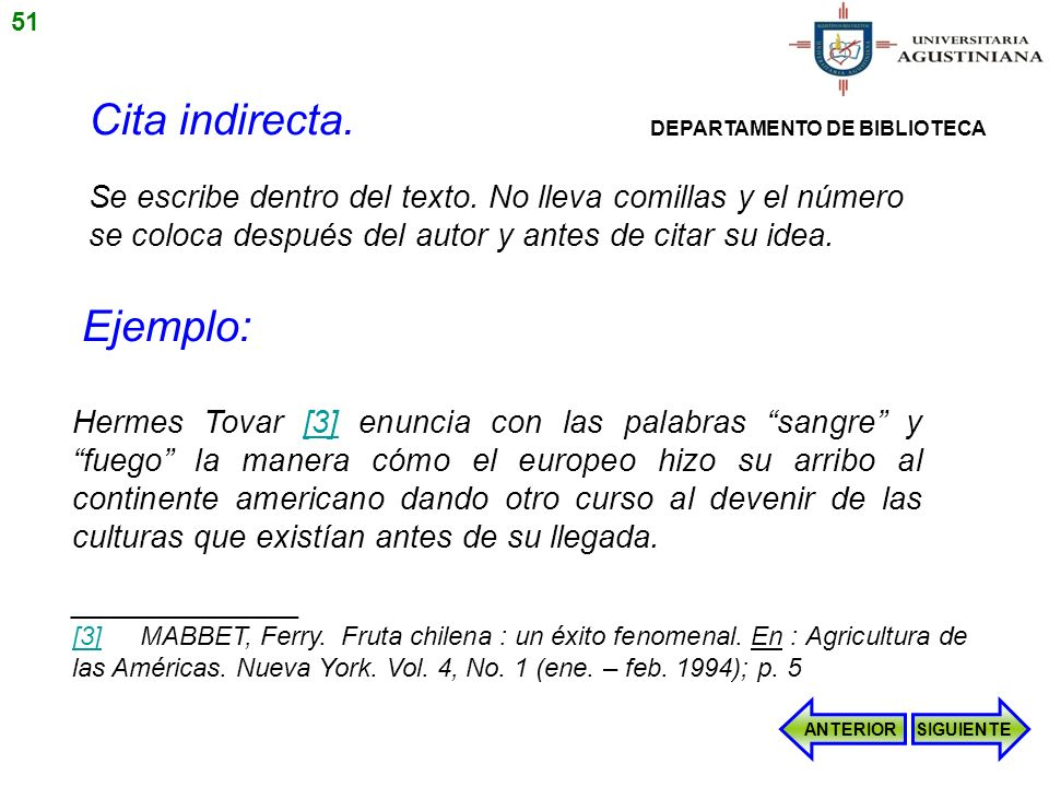 ________________ [3][3] MABBET, Ferry. Fruta chilena : un éxito fenomenal. En : Agricultura de las Américas. Nueva York. Vol. 4, No. 1 (ene. – feb. 19