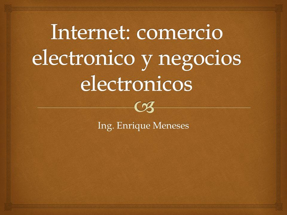 Internet se diseño para que fuera abierta a todo el mundo.