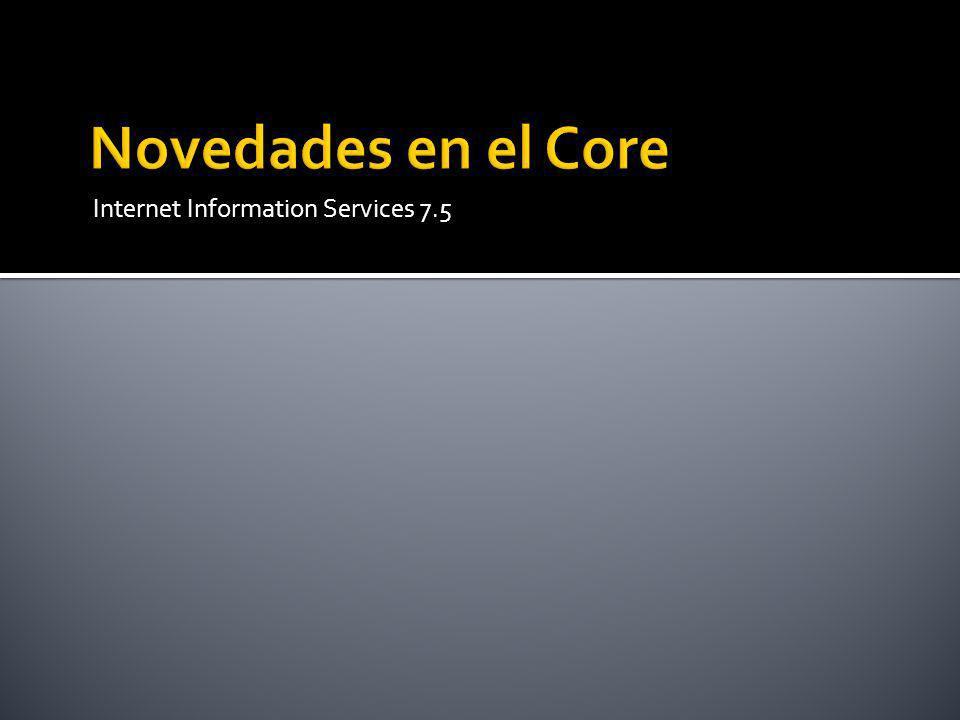 ASP.NET en Windows Server 2008 R2 Core!!!