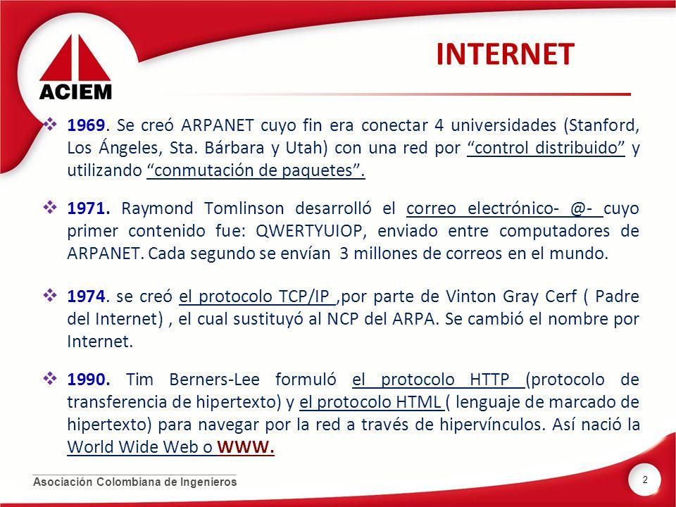 1.Qué es la Neutralidad de Red o Internet abierto .