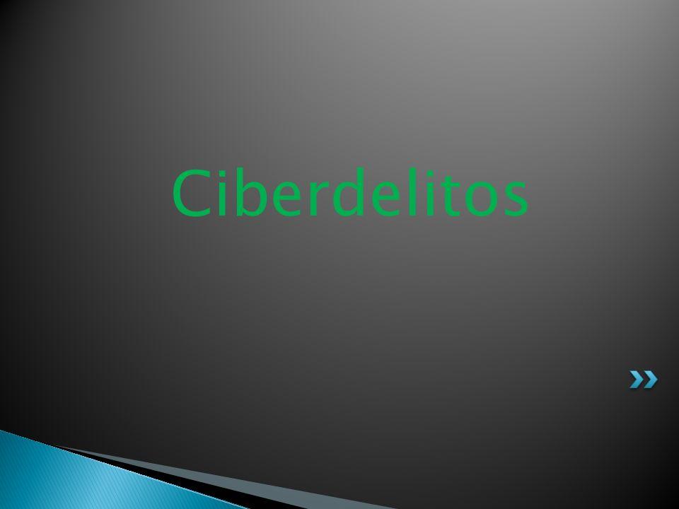 http://www.youtube.com/watch?v=tkHVFfCX Trs http://www.youtube.com/watch?v=tkHVFfCX Trs Ante el vacío legal y la negligencia judicial, robar datos es un delito que avanza jaqueando la privacidad y confiabilidad informática por la adquisición en la captación de base de datos en el mercado negro ilegal.