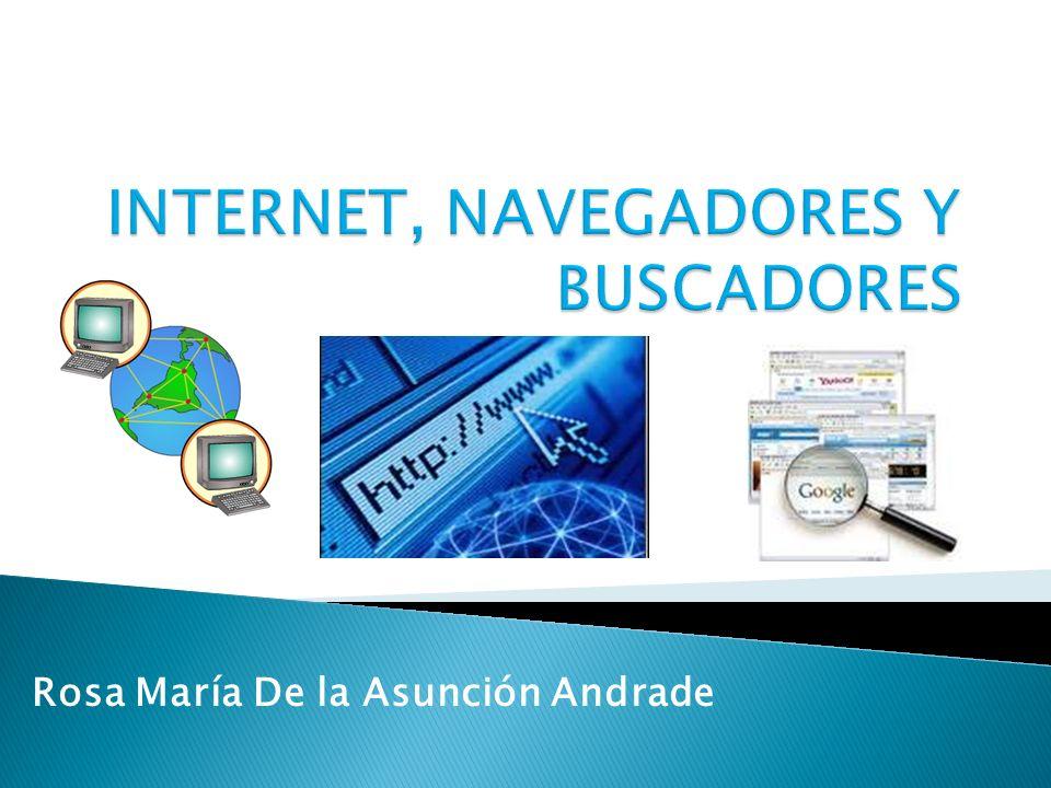 Rosa María De la Asunción Andrade