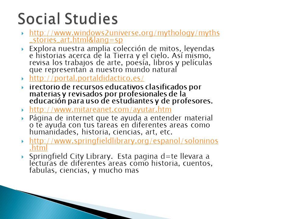 http://www.educasites.net/historia.ht m http://www.educasites.net/historia.ht m Guía de Recursos Educativos en Red http://jcpintoes.en.eresmas.com/inde x20.html http://jcpintoes.en.eresmas.com/inde x20.html La Web de Infancia y Famila.