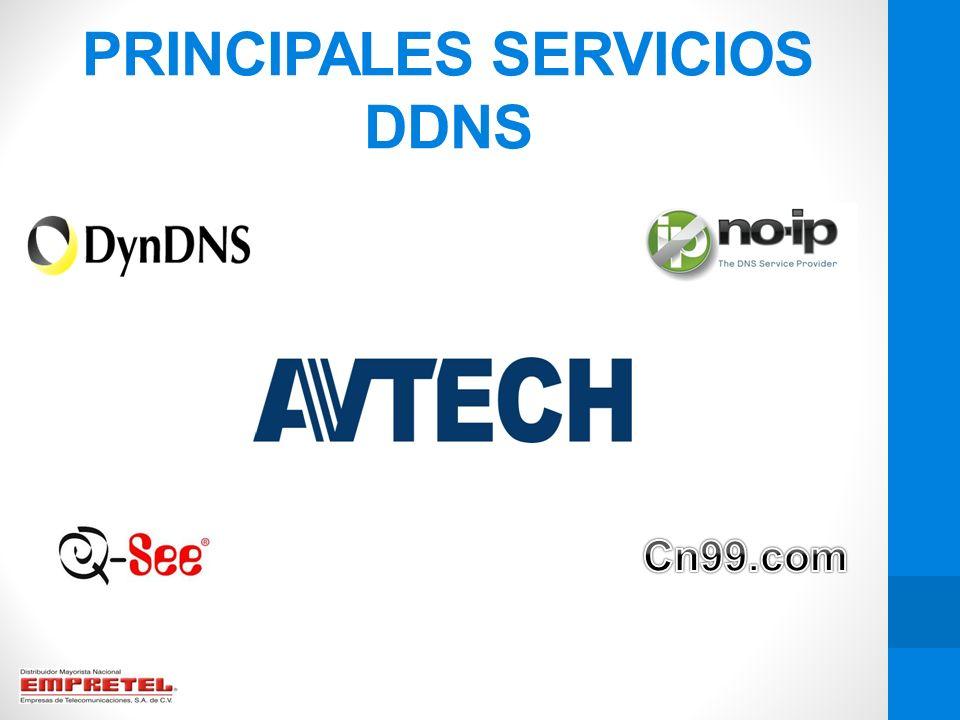1.- Abrimos la configuración de nuestro DVR a través del navegador de internet (IE) de nuestra PC tecleando la dirección IP.