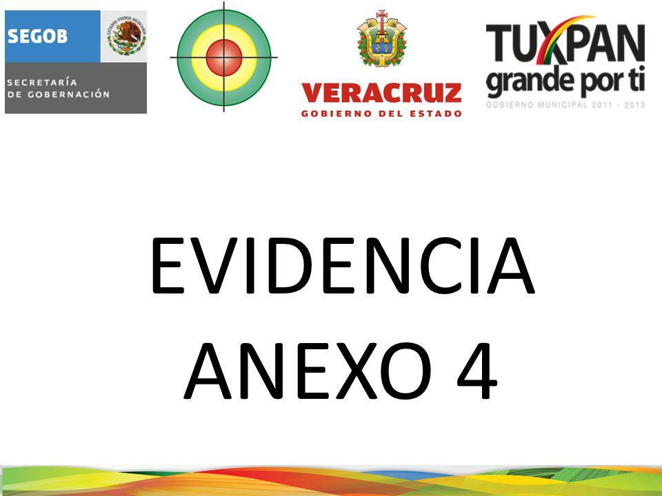 EVIDENCIA ANEXO 4