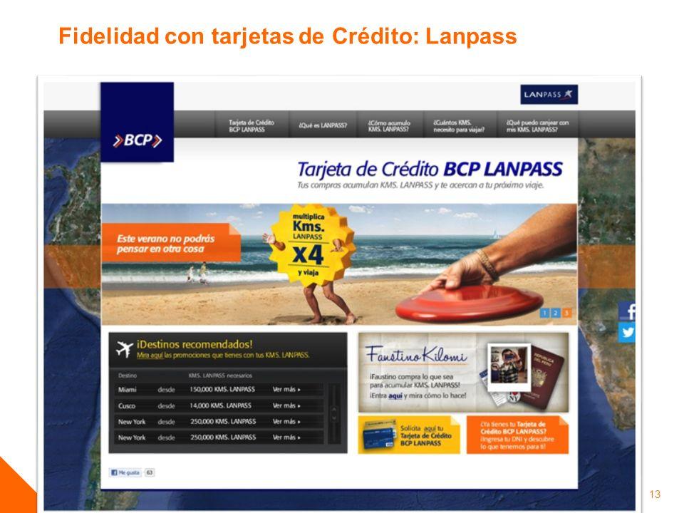Cuenta Sueldo BCP 14