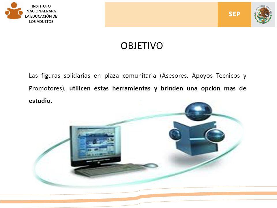 INSTITUTO NACIONAL PARA LA EDUCACIÓN DE LOS ADULTOS ALFABETIZACIÓN TECNOLÓGICA Ser competente en tecnología: ¡Una necesidad para el desarrollo!.