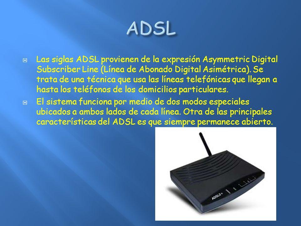 Wi-Fi es una tecnología de comunicación inalámbrica diseñada para dar cobertura en pequeñas distancias, del orden de las decenas de metros.