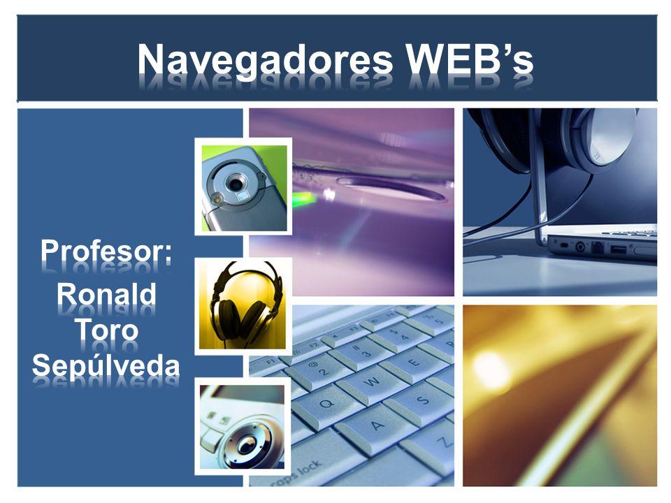 Los navegadores web están desarrollados por equipos de personas que intentan acatar las normas que la W3C indica que deben cumplirse para que las páginas web se vean tal y como se ven.