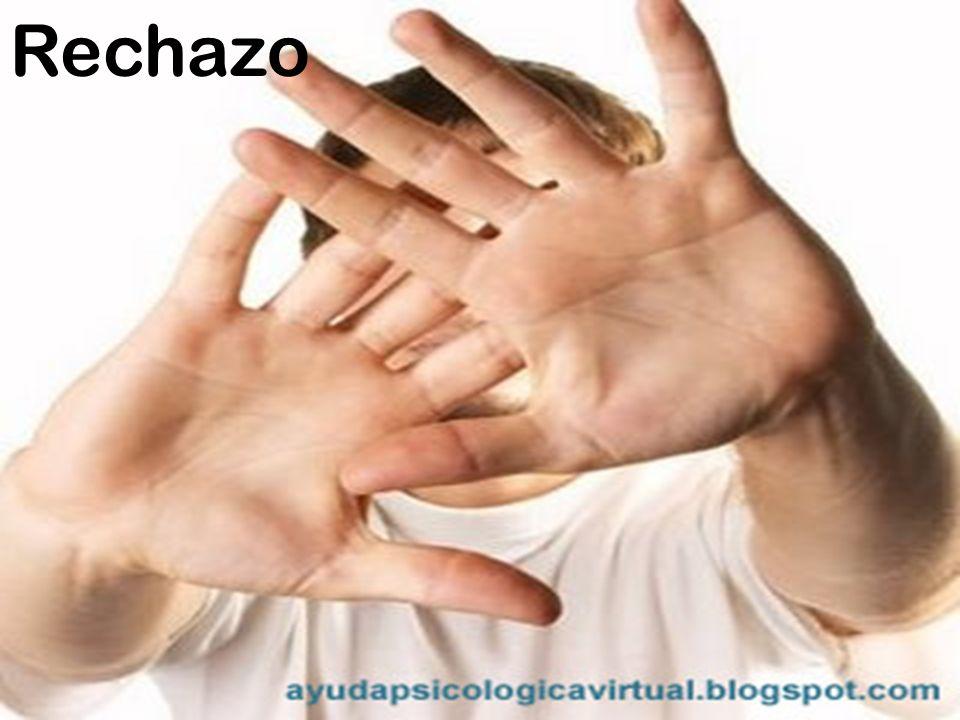 Rechazo