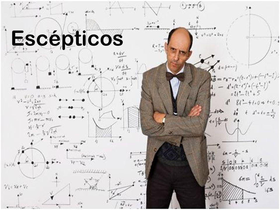 Escépticos
