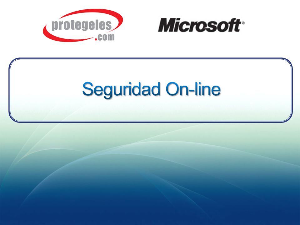 Windows Live Hotmail FY 07 Marketing Strategy Update Uso de Internet INTERNET ES GENIAL