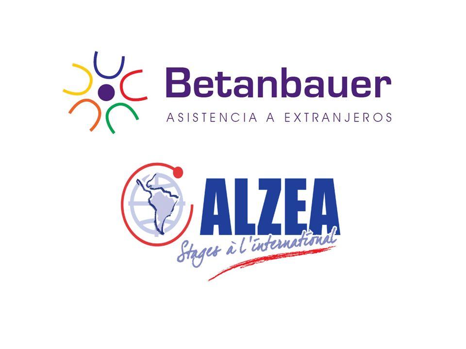 BETANBAUER Y ALZEA presentan: Programa de pasantías en Francia