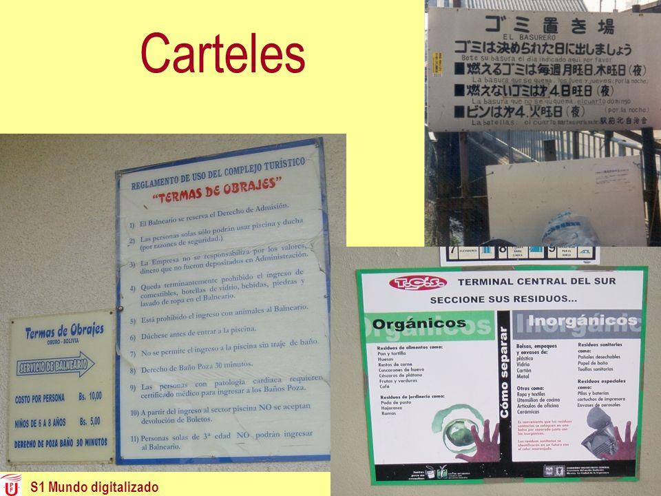 S1 Mundo digitalizado 28 Carteles