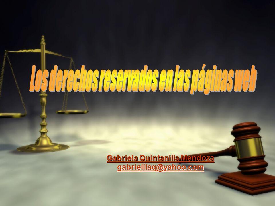 Gabriela Quintanilla Mendoza Gabriela Quintanilla Mendoza gabrielllaq@yahoo.com Gabriela Quintanilla Mendoza Gabriela Quintanilla Mendoza gabrielllaq@