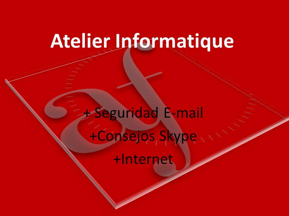 E-MAIL Se trata de un mail con contenido engañoso.
