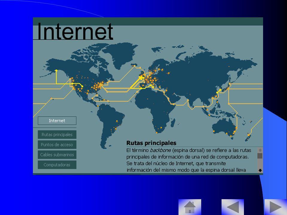 Buscadores: Buscadores: La cantidad de información que tiene Internet es verdaderamente impresionante.