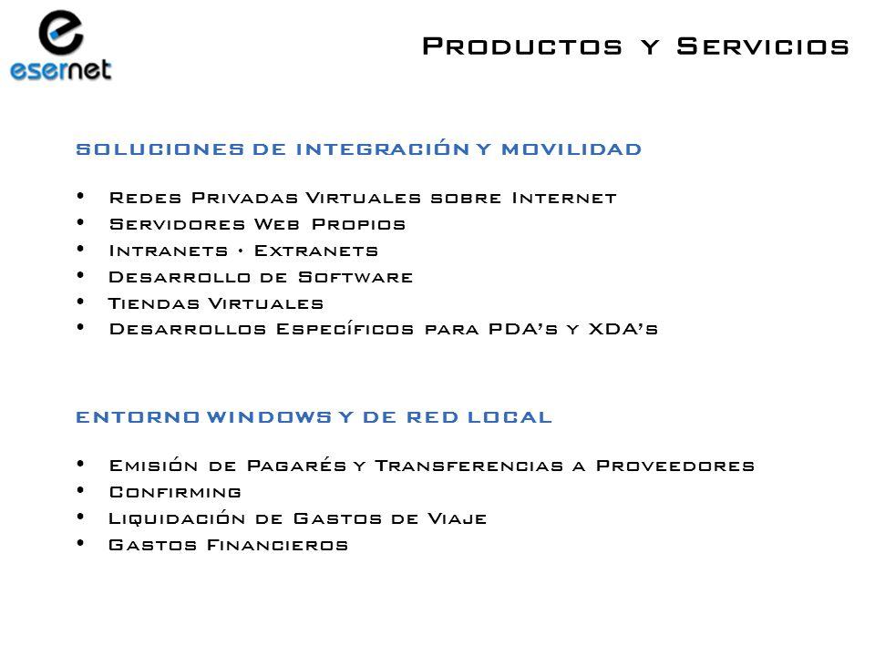 La Propia Empresa Gestiona los Contenidos de su Web Actualizaciones con Publicación Inmediata o Diferida Entorno Privado Protegido por Claves de Administrador Imagen Personalizada en Función de la Identidad Corporativa de la Empresa Gran Facilidad de Uso Productos y Servicios