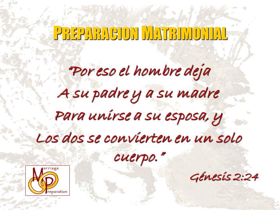 2 Catholic Marriage Preparation Inc.está dedicado a construir matrimonios católicos sólidos.